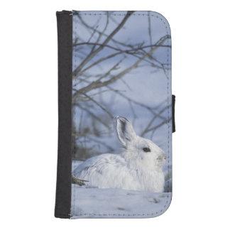 NA, USA, Alaska. Arctic National Wildlife Samsung S4 Wallet Case