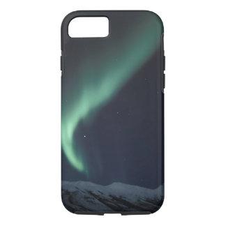 Na, USA, Alaska, Bach-Streckennordlichter, iPhone 8/7 Case