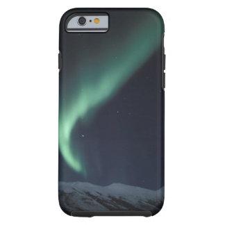 Na, USA, Alaska, Bach-Streckennordlichter, Tough iPhone 6 Case
