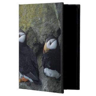 NA, USA, Alaska, Bering Sea, Pribilofs, St. Cover For iPad Air