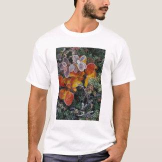 NA, USA, Alaska. Denali National Park. Bearberry 3 T-Shirt
