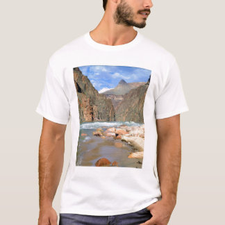 NA, USA, Arizona. Grand Canyon National Park. 2 T-Shirt
