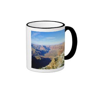 NA, USA, Arizona. Grand Canyon National Park. Mug