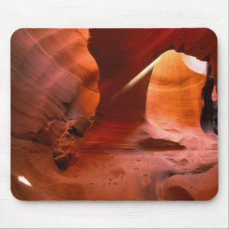 NA, USA, Arizona, Paria Canyon. Sandstone Mouse Mat