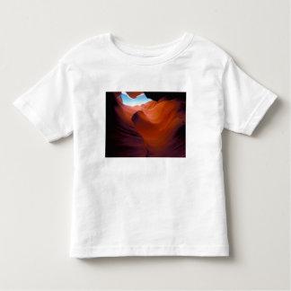 NA, USA, Arizona, Paria canyon. Sandstone Toddler T-Shirt