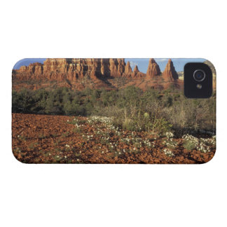 NA, USA, Arizona, Sedona. Red Rock county iPhone 4 Cover