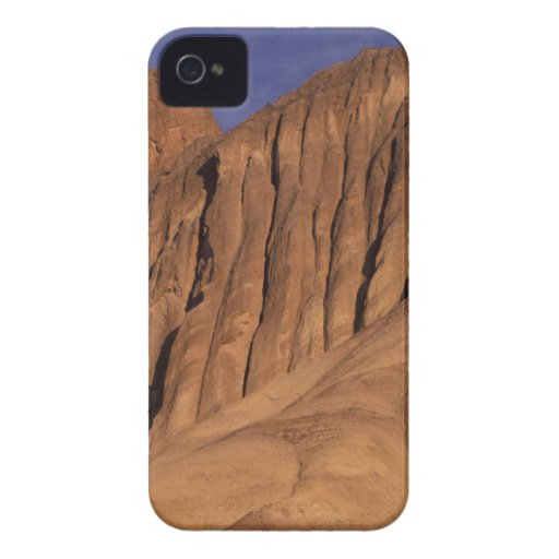 NA, USA, California. Death Valley National Park. Blackberry Bold Cover