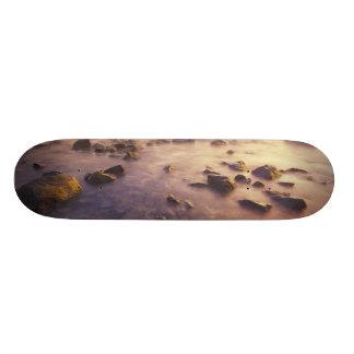 NA, USA, California, Northern California, Custom Skateboard