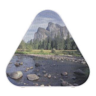 NA, USA, California, Yosemite NP, Valley view