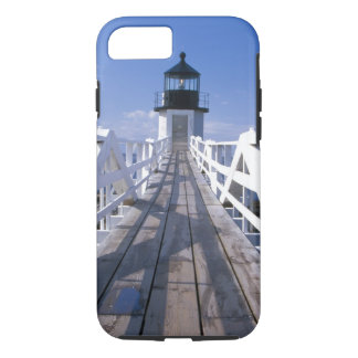 NA, USA, Maine, Port Clyde.  Marshall Point 2 iPhone 7 Case