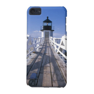 NA, USA, Maine, Port Clyde.  Marshall Point 2 iPod Touch 5G Cover