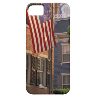 NA, USA, Massachusetts, Nantucket Island, 2 iPhone 5 Covers