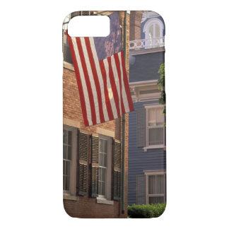 NA, USA, Massachusetts, Nantucket Island, 2 iPhone 8/7 Case