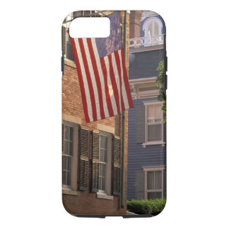 NA, USA, Massachusetts, Nantucket Island, 2 iPhone 8/7 Case