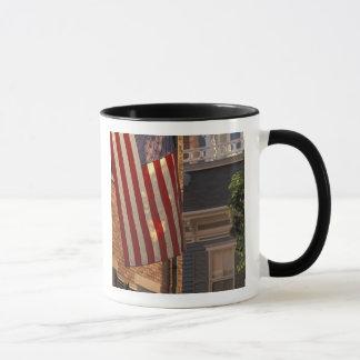 NA, USA, Massachusetts, Nantucket Island, Mug