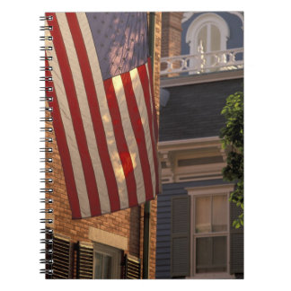 NA, USA, Massachusetts, Nantucket Island, Notebooks