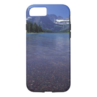 NA, USA, Montana, Glacier National PArk. iPhone 8/7 Case