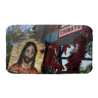 NA, USA, New Mexico, Santa Fe. iPhone 3 Cases