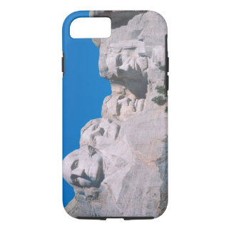 NA, USA, SD, Mount Rushmore. iPhone 8/7 Case