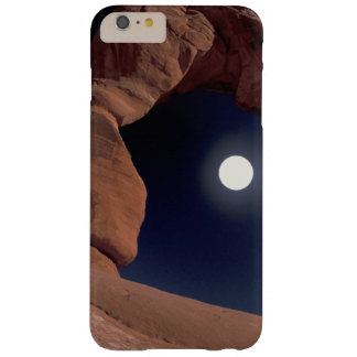 NA, USA, Utah, Arches National Park. Delicate Barely There iPhone 6 Plus Case