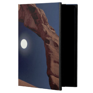 NA, USA, Utah, Arches National Park. Delicate Case For iPad Air