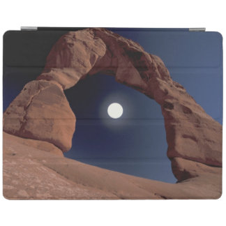 NA, USA, Utah, Arches National Park. Delicate iPad Cover
