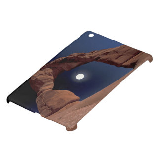 NA, USA, Utah, Arches National Park. Delicate iPad Mini Case