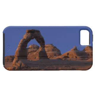 NA, USA, Utah, Arches National Park. Delicate iPhone 5 Case