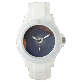 NA, USA, Utah, Arches National Park. Delicate Wristwatch