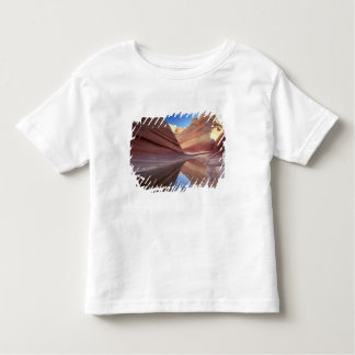 NA, USA, Utah, Vermillion Cliffs. Coyote Butte 2 Toddler T-Shirt