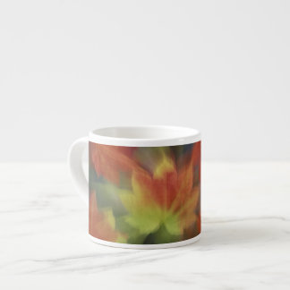 NA, USA, Washington, Issaquah, Vine maple Espresso Cup