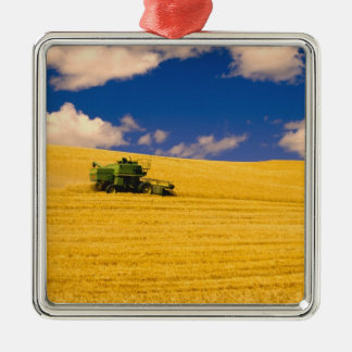 NA, USA, Washington State, Palouse Region, Christmas Ornament