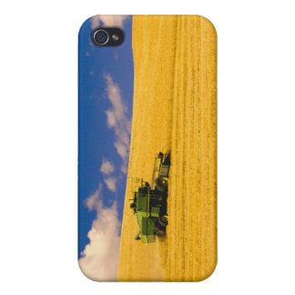 NA, USA, Washington State, Palouse Region, iPhone 4 Case