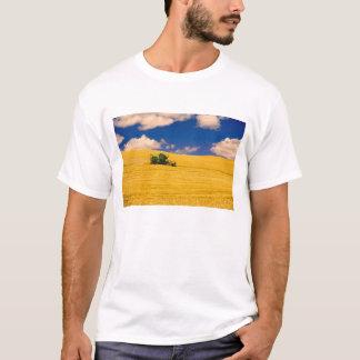 NA, USA, Washington State, Palouse Region, T-Shirt