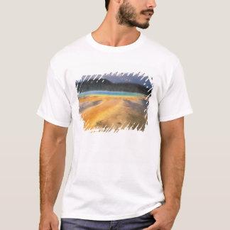NA, USA, Wyoming, Yellowstone NP, Grand T-Shirt