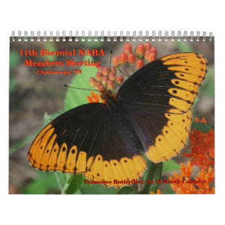 NABA Meeting Calendar