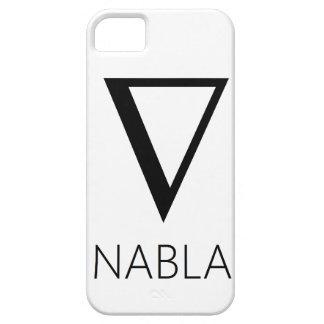 NABLA iPhone 5 CASE