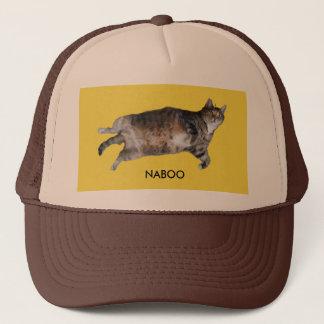 Naboo the Cat Trucker Hat
