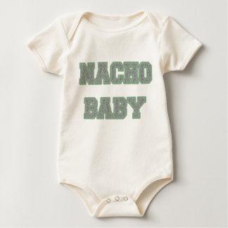Nacho Baby Baby Bodysuit