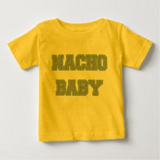 Nacho Baby Baby T-Shirt