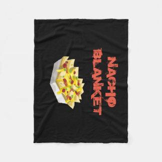 Nacho Blanket