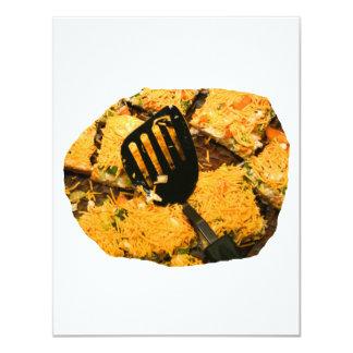 Nacho crackers and spatula pic invitations