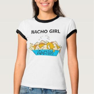 NACHO GIRL T-Shirt
