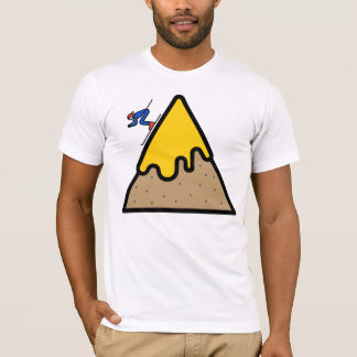 Nacho Mountain T-Shirt