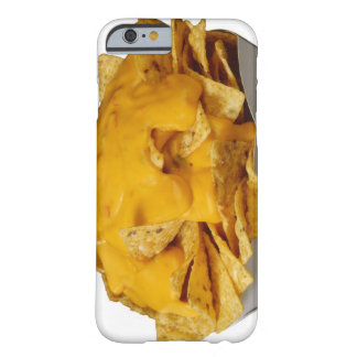 Nachos Barely There iPhone 6 Case