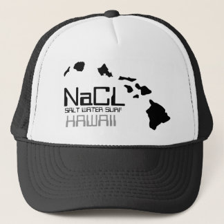 NaCL SALT WATER SURF Trucker Hat