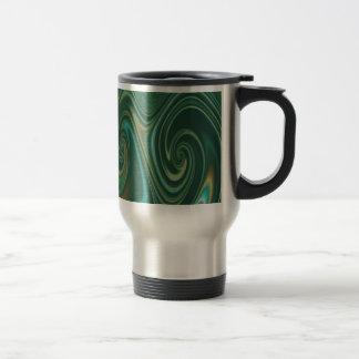Nacre Stainless Steel Travel Mug