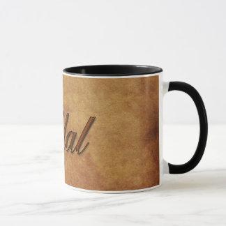 NADAL Name-Branded Gift Drinking Mug