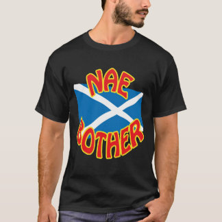 NAE BOTHER (dark) T-Shirt