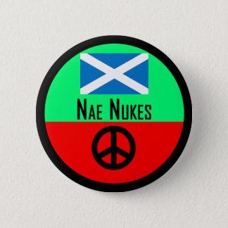 Nae Nukes Scottish Independence Indy Badge